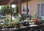 Location vacances Galizano - Hosteria De Langre-3
