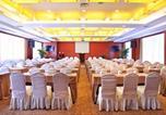 Hôtel Jiaxing - Fortune International Holiday Hotel-3