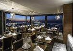 Hôtel Kuşadası - Ilayda Avantgarde Hotel-4