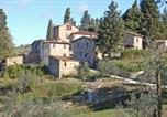 Location vacances Greve in Chianti - Apartment in Panzano I-3