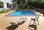 Location vacances Arenal d'en Castell - Studio Calle Joan Serra Son Parc-3