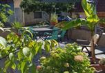 Location vacances Gleiszellen-Gleishorbach - Ferienwohnung &quote;Zum alten Kuhstall&quote;-4