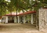Hôtel Trincomalee - Trinco Rest House-4