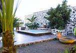 Location vacances La Oliva - Apartamentos Aqua-1