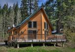 Location vacances Leavenworth - Sunland Lodge, Vacation Rental at Leavenworth-3