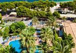 Hôtel Palma Nova - Delfin Playa-1