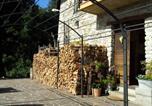 Location vacances Villa d'Almè - Agriturismo Cascina Ronchi-2