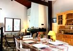 Location vacances Lanton - Villa De Pins Bassin Arcachon-4