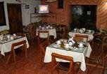 Location vacances Ollantaytambo - Hostal Andean Moon-3