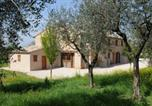 Location vacances Mombaroccio - Casale Talevi-1