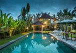 Hôtel Payangan - The Radian Villa Ubud-1