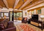 Location vacances Taos - Two Casitas Santa Fe Vacation Rentals-4