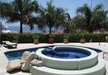 Location vacances San José del Cabo - Villa Sun Guadalupe Villa-1