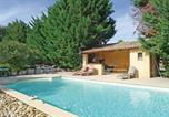 Location vacances Villetelle - Holiday home Aigues-Vives Ya-1285-4