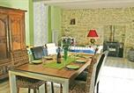Location vacances Plobannalec - Holiday home Loctudy 55-4