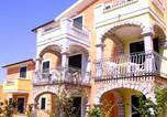 Location vacances Valledoria - Apartment Sa Tanchitta Trilocale-3