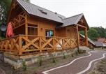 Location vacances Wejherowo - Domek Karina-1