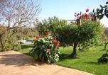 Location vacances Vall-llobrega - Holiday home Mas Genesta-4