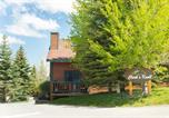Location vacances Pinedale - Snow King Loop House #371-3