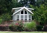 Camping Canton - Mill Creek Ranch Resort & Cottages- A Cruise Inn Park-3