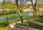 Location vacances Helotes - Comal River Apartment #307-2