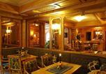 Hôtel Siror - Hotel Letizia-2