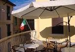 Hôtel Salsomaggiore Terme - Hotel Botton D'Oro-3