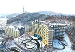 Villages vacances Sokcho - Pyeongchang I Want Resort-3