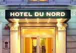 Hôtel København - Hotel du Nord-1