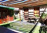 Location vacances Cafayate - La Tranquera Alquiler Temporario-4