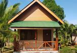 Villages vacances Pak Nam - Ao Nang Taboo Backpackers Resort-2