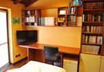 Hôtel Abbiategrasso - B&B Da zia Laura-3