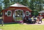 Camping Hoenderloo - Camping de Pampel-2