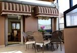 Hôtel Hidalgo del Parral - Hotel & Suites Nueva Viscaya-3