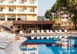 Hôtel Şirinyer - Prestige Garden Hotel-3