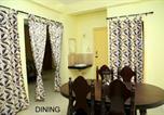 Location vacances Coimbatore - Spice Homestay Apartment-4