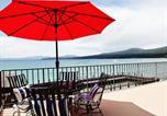 Location vacances Tahoe Vista - #4-5 Tahoe Vista Inn #75197 Condo-1