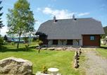 Location vacances Srní - Chata Kamínek-4