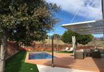 Location vacances Corbera de Llobregat - Villa del Golf-3