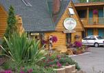 Hôtel Estes Park - Spirit Lake Lodge & Snowmobile Rentals-4