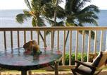 Location vacances Kaunakakai - Wavecrest Resort Apt # A-303 on Molokai in Hawaii-1