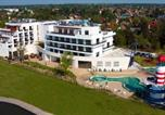 Hôtel Székesfehérvár - Vital Hotel Nautis-1