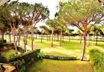 Location vacances Urbanización Novo Santi Petri - Casa Bolonia Golf-2