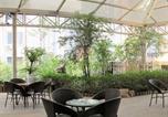Hôtel Guiyang - Hualian Hotel-2