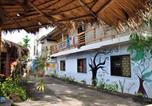 Hôtel Kampot - Tiki Guesthouse-4