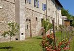 Hôtel Serralunga d'Alba - Antico Borgo Monchiero-2