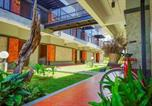 Villages vacances พลับพลา - Nata Resort-1