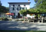 Hôtel Losone - Ostello & Camping Riposo-1