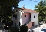 Location vacances Gradac - Apartment Zaostrog 6743a-3