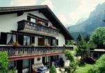 Location vacances Mittenwald - Ferienhaus Lipp-1